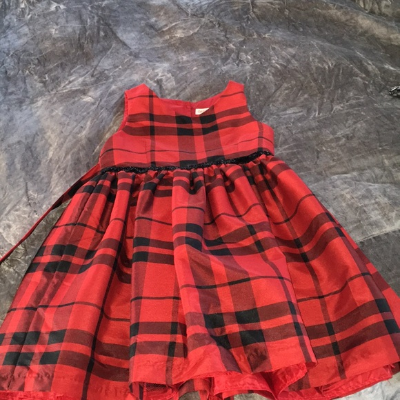0bfb137aab0a Cat & Jack Dresses | Girls Holiday Dress | Poshmark